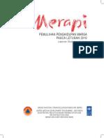 UNDP Merapi Longitudinal Studi Latest Version 19 11 2013