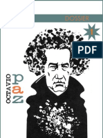 Paz Octavio - Dossier 1
