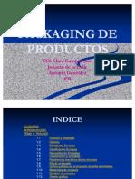 Packaging de Productos