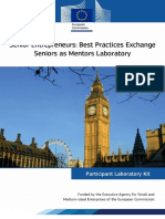 seniors as mentors - laboratory pack
