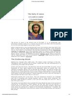 The Deity of Jesus _ Lamb & Lion Ministries En