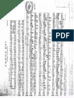 Agnus Dei-Bizet 1 PDF