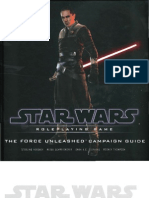 SAGA EDITION - Force Unleashed Campaign Guide