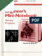 Engineer's Mini-Notebook - Sensor Projects
