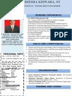 CV Yudhariesha Kiswara