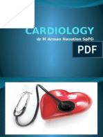1. CARDIOLOGY Decompensatio