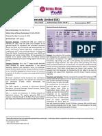 GK_Stock Analysis August 2014
