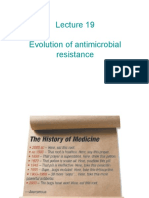 resistensi antibiotika