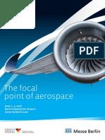 ILA Berlin Air Show 2016 Brochure