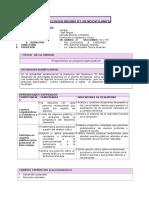 UNIDAD I -FCC-4°-2016