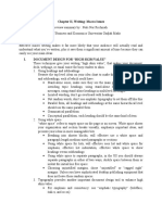 Summary Chapter III - Putri Nur Rochmah MMUGM 37R Jakarta