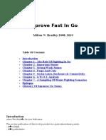 Improve Fast in Go