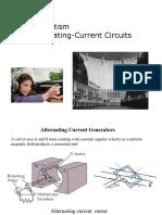 Alternating Currentv3