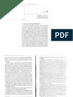 Paradigma Funcionalista - Ilana Polistchuk