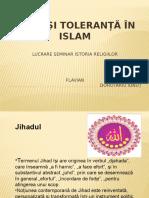 Lucrare Seminar Istoria Religiilor