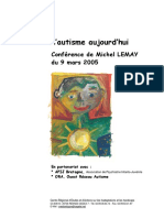 Conference Michel Lemay