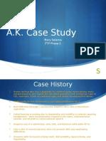 ftp phase 2 presentation