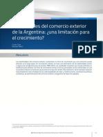 Elasticidades del comercio exterior de la Argentina una limitación para el crecimiento zack y dalle.pdf