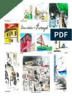Dues Cidades de Portugal