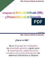 UML Y PUD