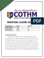 Usman Report
