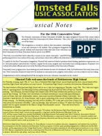 ofma musical notes april 2016  1