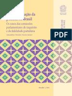 Judicializacao Politica Brasil