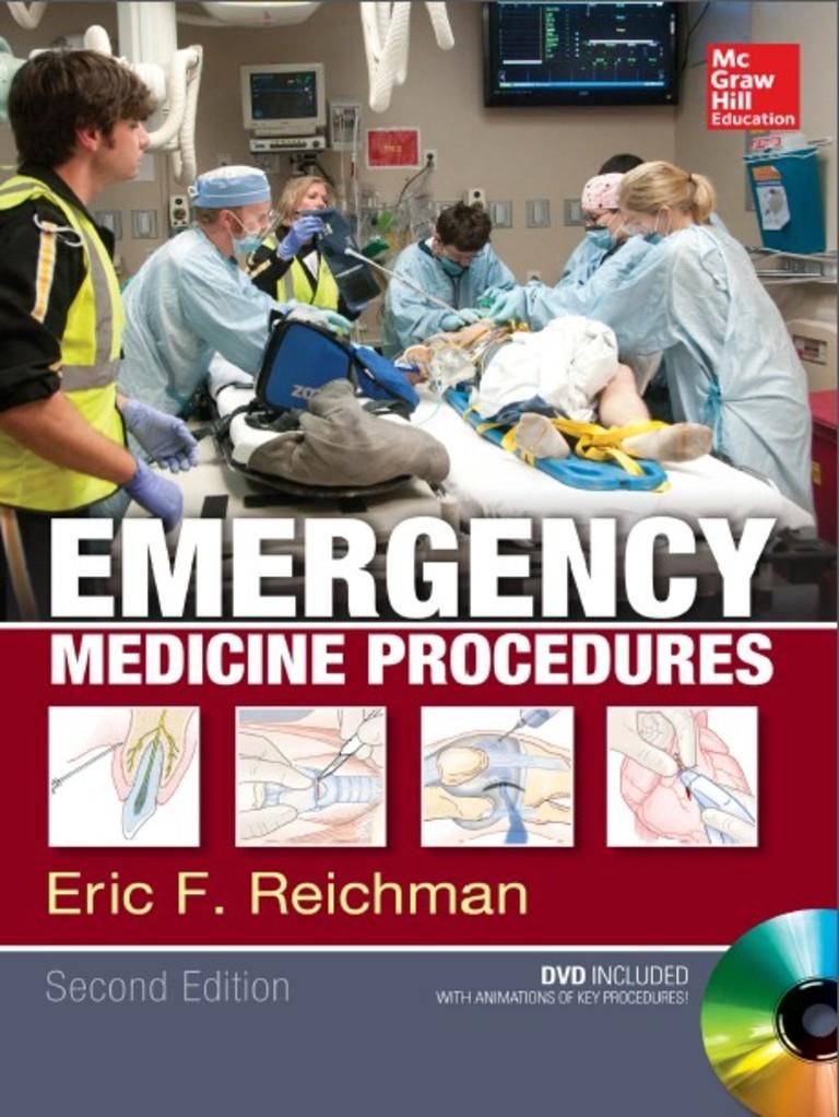 Emergency medicine procedures fandeluxe Image collections