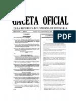 Gaceta Bono Alimentacion 27-12-04