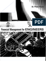Financial Management for Engineers - Flynn (2006)