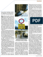 Stadt, Land, Stuss - Der Spiegel 14/2016