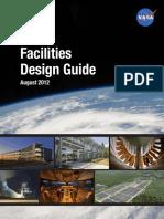 NASA Facilities Design Guide Final Submittal - 8-8-124