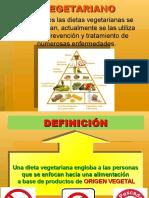 Vegetariano Clau 2015