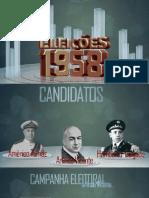 Eleições 1958