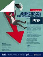 Seminario Para El Programa de Adminstracion