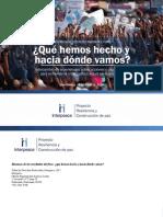 Resumen Resultados Foro FAR Guatemala
