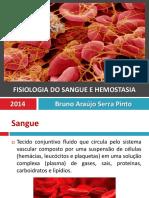 Fisiologia - Fisiologia Do Sangue