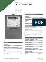 ZMD100AR Manual Tecnico