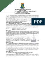 Lista fisico quimica