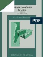 Historia Economica 1830-1939