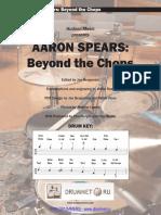 Aaroon Spears Chops