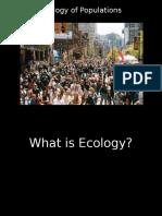 notes human impact on environment 2
