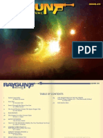 Ray Gun Revival magazine, Issue 55