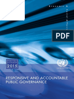 World Public Sector Report2015