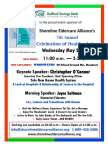 7th Annual Celebration of Healthy Aging