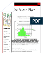 Falcon Flyer - March 2009