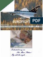 Eurofighter Zj925