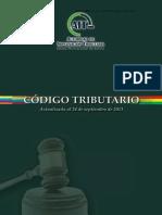 Codigo Tributario Boliviano (AIT)