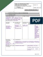13. Guia No.3 Plan de Cuentas
