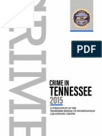 Crime in Tennessee 2015 - Secured